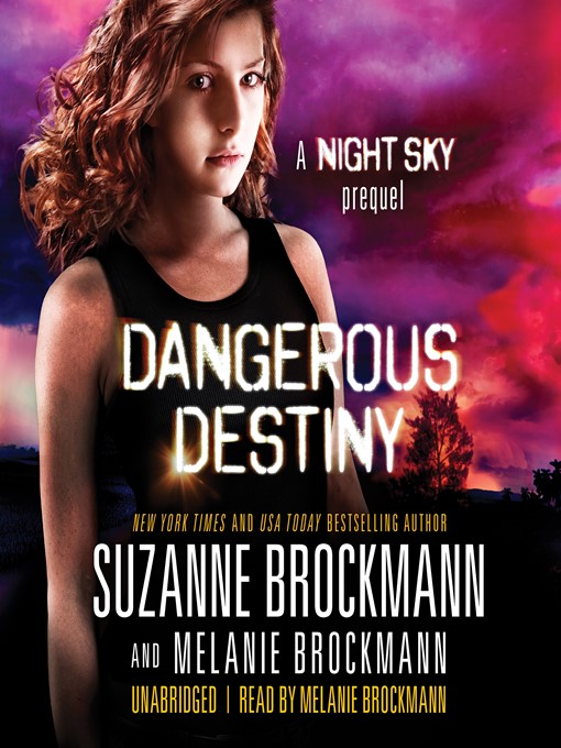 Cover of Dangerous Destiny